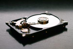 Dysk twardy komputera