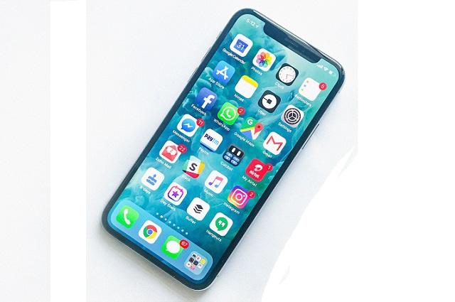 Komórkaz aplikacjami