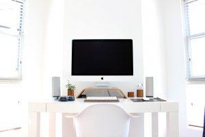biurka pod komputer
