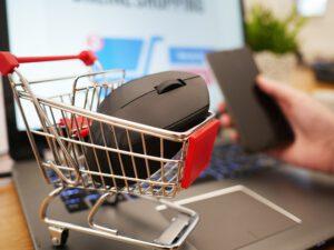 Zakupy w sklepie online